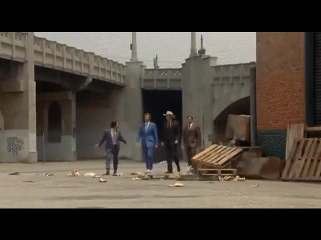 Watch and share Anchorman Fight3 GIFs on Gfycat
