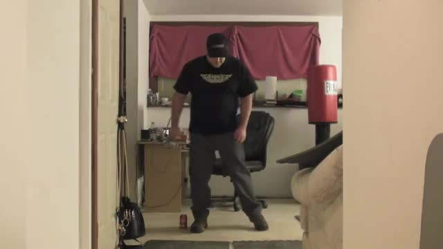Watch Crush the Can! heel up heel up GIF by brokejoke on Gfycat. Discover more Disc Golf (Sport), can, crush, crush the can, disc, drill, frisbee, frisbee golf, golf, the GIFs on Gfycat