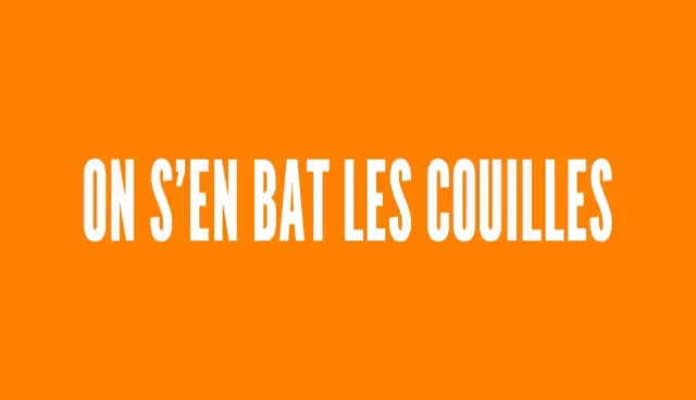 Watch On s'en bat les couilles GIF on Gfycat. Discover more related GIFs on Gfycat
