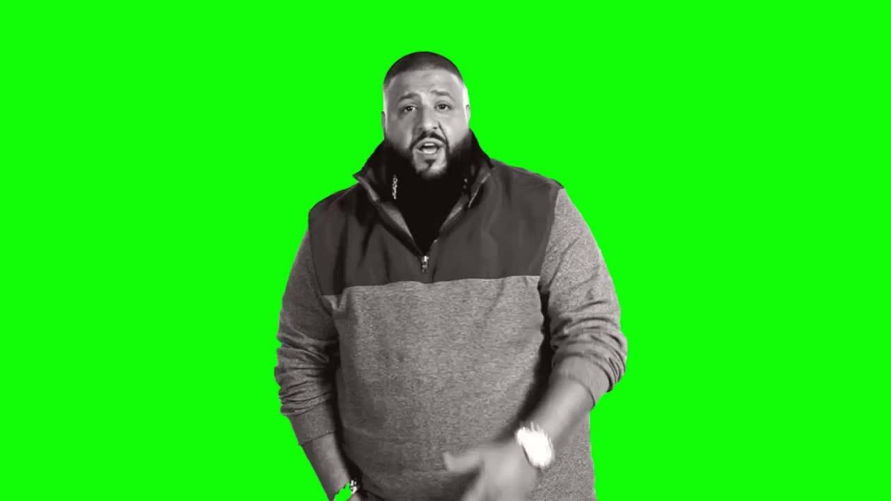 dj khaled, Another One GIFs