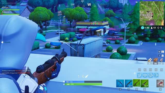 Watch and share Fortnitebr GIFs and Fortnite GIFs by Brandongg on Gfycat