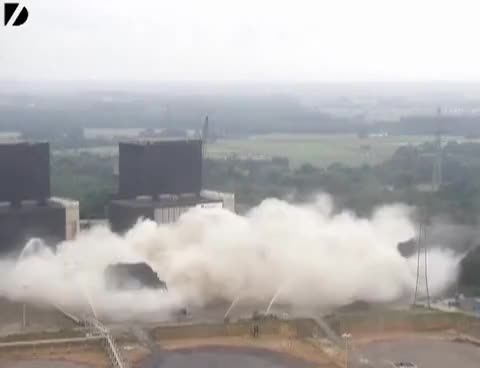 Watch and share Reverse Demolition Of Towers GIFs by haseebm on Gfycat