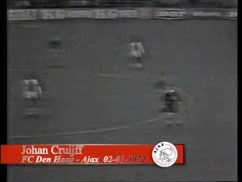 madtekkers, Cruijff against FC Den Haag GIFs