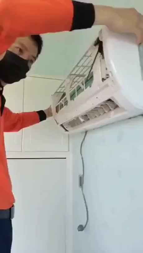 Bat conditioner - gif
