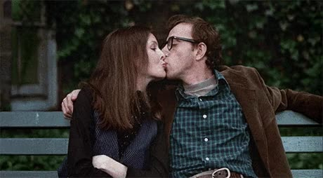 Watch and share Woody Allen GIFs on Gfycat