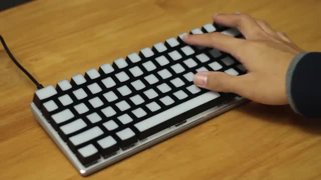 Watch Pretty Mechanical Keyboard Lightshow GIF on Gfycat. Discover more gaming, mech, mechanicalkeyboards GIFs on Gfycat