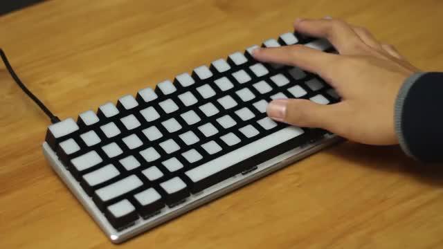 Клавиатура гифка