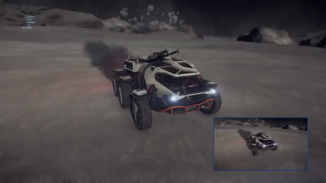 Watch and share Cloud Imperium GIFs and Star Citizen GIFs by SuperNoctiz on Gfycat