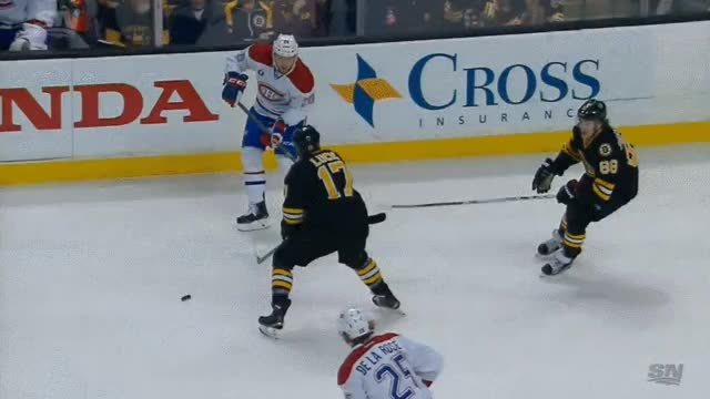 Watch and share Jiri Sekac Denies Milan Lucic. GIFs by eotp on Gfycat