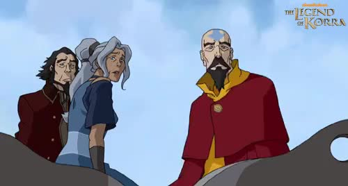 Watch and share Korra GIFs on Gfycat