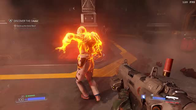 Watch Doom.mkv GIF on Gfycat. Discover more related GIFs on Gfycat