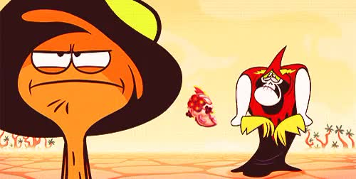 Watch An enemy is just a friend you haven't made yet GIF on Gfycat. Discover more Episode 3, Lord Hater, Sylvia, The Fremergency Fronfract, Wander, Wander Over Yonder, Woy, Woy Spoilers, gif, mine GIFs on Gfycat
