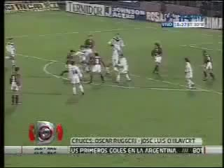 Watch and share Chilavert GIFs and All Tags GIFs on Gfycat