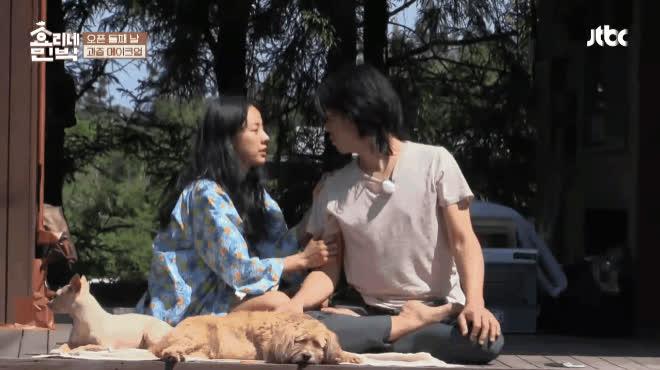Ngắm những khoảnh khắc đáng yêu này của vợ chồng Hyori, bạn sẽ hiểu vì sao nữ hoàng lại từ bỏ sân khấu về vườn