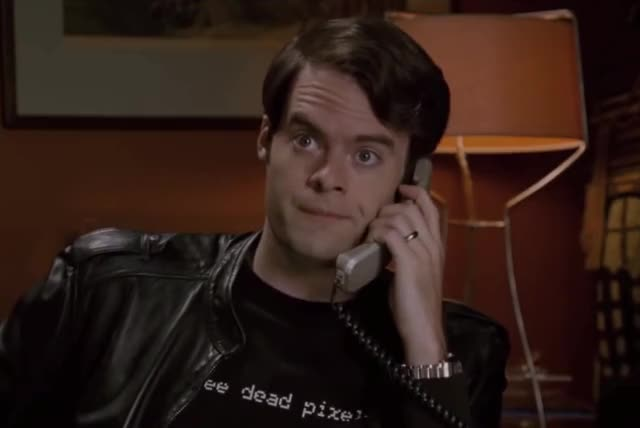 Watch this yes GIF by The GIF Forge (@leahstark) on Gfycat. Discover more Bill Hader, affirmative, nod, ok, yes GIFs on Gfycat
