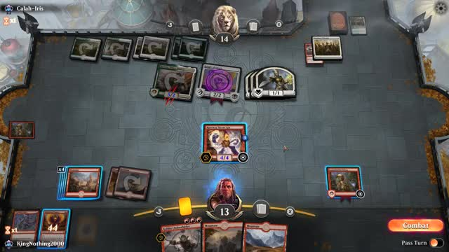Watch Delicate Creatures GIF by kingnothing2000 on Gfycat. Discover more Gaming, MTG Arena, Magic: The Gathering, Magic: The Gathering Arena, kingnothing2000 GIFs on Gfycat