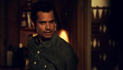 Watch and share Timothy Olyphant GIFs and Walton Goggins GIFs on Gfycat