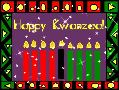 Watch and share Kwanzaa GIFs on Gfycat