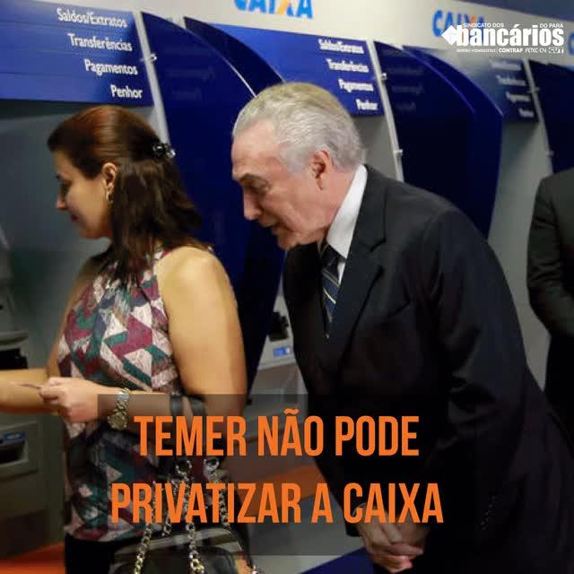 Watch and share GIF-Privatização-Caixa GIFs on Gfycat