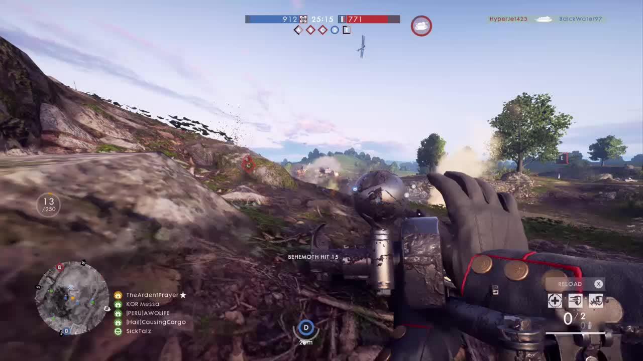 battlefield one, Battlefield™ 1 (6) GIFs