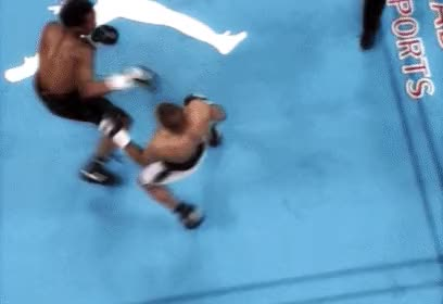 Watch Roy Jones Jr GIF on Gfycat. Discover more related GIFs on Gfycat