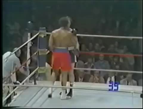 Watch Foreman v 5 TORONTO GIF on Gfycat. Discover more related GIFs on Gfycat