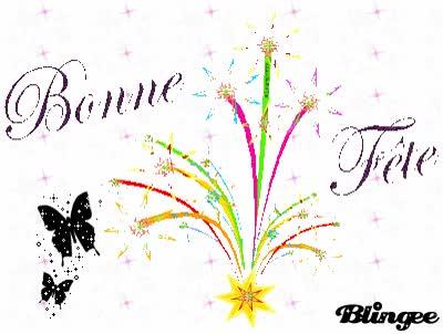 Watch and share Bonne Fête Cynthia GIFs on Gfycat