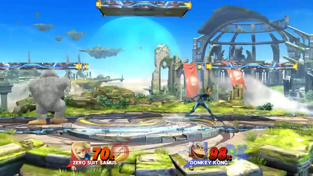Watch and share Smashbros GIFs and Replays GIFs by zz on Gfycat