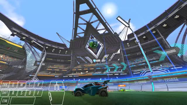 Watch cute GIF by br1ghtRL (@xepa.-) on Gfycat. Discover more RocketLeague GIFs on Gfycat