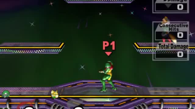 Samus' extended grapple guide - SSBM