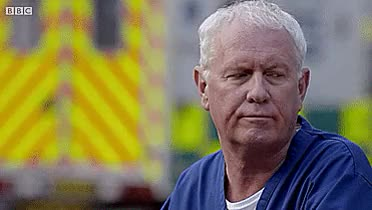 Watch and share Charlie Fairhead GIFs and Bbc Casualty GIFs on Gfycat