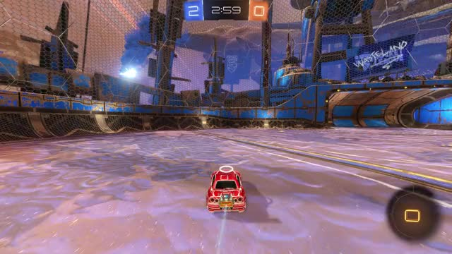 Watch and share OMFG Insane Jump Reset Tripple Touch GIFs by dutchrealcobra on Gfycat