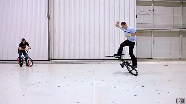 Watch Unlimited bike trick (reddit) GIF on Gfycat. Discover more BeAmazed, woahdude GIFs on Gfycat