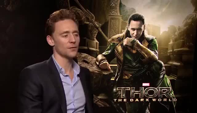 Watch and share Tom Hiddleston GIFs and Dammit GIFs on Gfycat