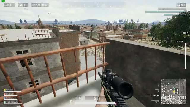 Watch cya on the other side GIF on Gfycat. Discover more GeForceGTX, PLAYERUNKNOWN'S BATTLEGROUNDS, ShotWithGeForce GIFs on Gfycat
