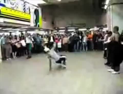 Watch and share Breakdancing GIFs on Gfycat