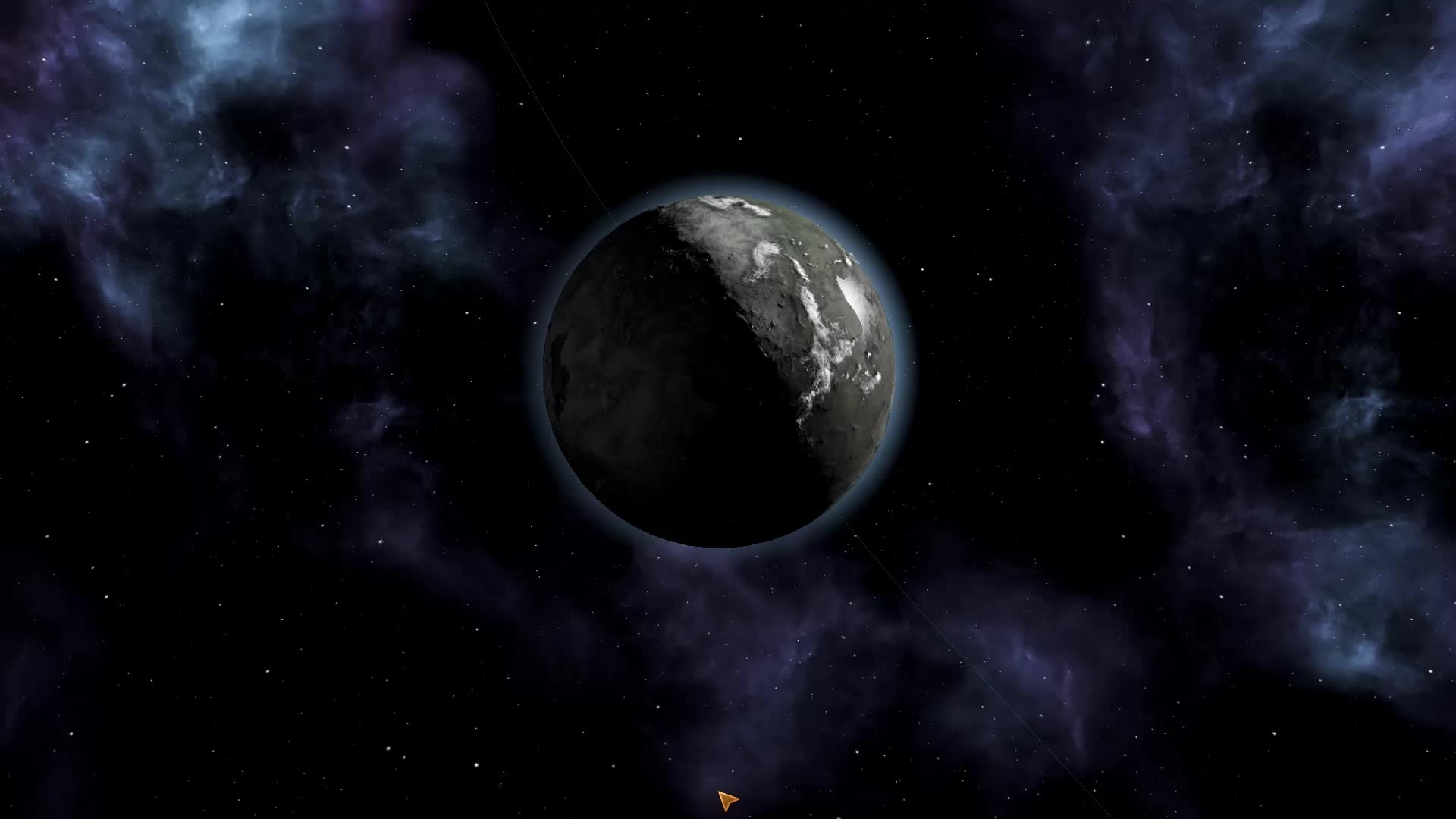 Stellaris terraforming GIFs