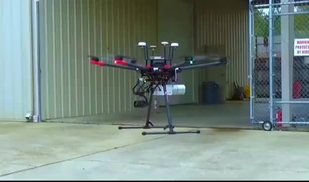 Watch and share Aerial LiDAR Drone Scanning GIFs on Gfycat