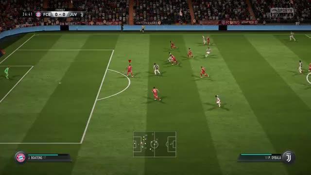 Watch this GIF by Xbox DVR (@xboxdvr) on Gfycat. Discover more FIFA18Demo, SwaggerLagger10, xbox, xbox dvr, xbox one GIFs on Gfycat