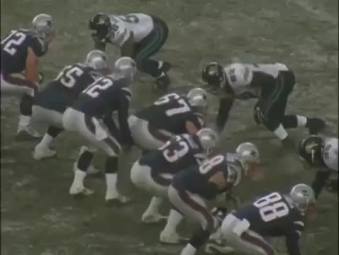 Watch and share TB 10yd TD To Brown (JAX) GIFs by patsnation11 on Gfycat