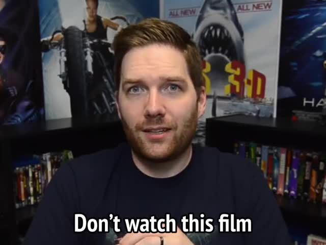Watch this humanapproved GIF by MikeyMo (@mikeymo) on Gfycat. Discover more Chris Stuckmann GIFs on Gfycat