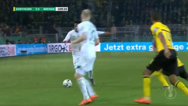 Watch this goal GIF by LennyBodega (@lennybodega) on Gfycat. Discover more fifa, goal, goals, soccer, sports, werder bremen GIFs on Gfycat