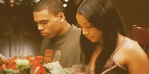 Watch this trending GIF on Gfycat. Discover more chris brown, lauren london, this christmas GIFs on Gfycat