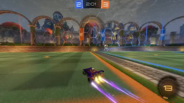 Watch Goal 6: Peta GIF by Gif Your Game (@gifyourgame) on Gfycat. Discover more Gif Your Game, GifYourGame, Goal, Peta, Rocket League, RocketLeague GIFs on Gfycat