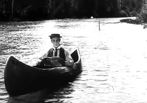Watch The Balloonatic (1923) GIF on Gfycat. Discover more 1920s, 1923, 20s, aesthetic, buster keaton, film, films, my gifs, short, silent, the balloonatic GIFs on Gfycat