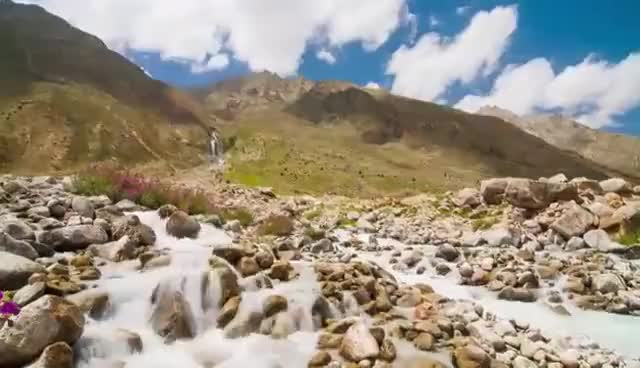 Watch and share Stunning Timelapses Of Ladakh - Timeless Journey In 4k GIFs on Gfycat
