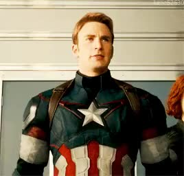 Watch and share Avengers Assemble GIFs and Captain America GIFs on Gfycat