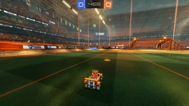 Watch and share Rocket League GIFs by poutinja on Gfycat