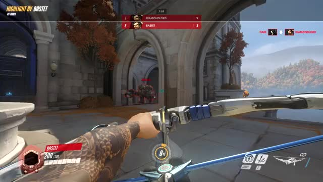 Watch and share Deathmatch GIFs and Overwatch GIFs on Gfycat