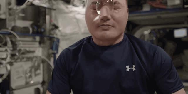 Watch Space Eye Bleach GIF by Danno (@danno) on Gfycat. Discover more eyebleach GIFs on Gfycat